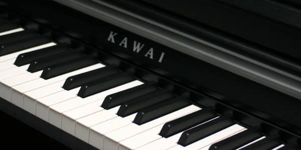 Piano. Creative Music School.