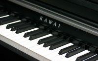 Klavierunterricht in Frankfurt