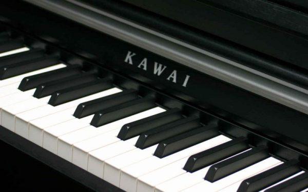 Klavierunterricht in Frankfurt an der Creative Music School.