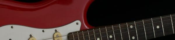 Online E-Gitarrenunterricht / Frankfurt