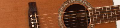 Gitarrenunterricht Frankfurt