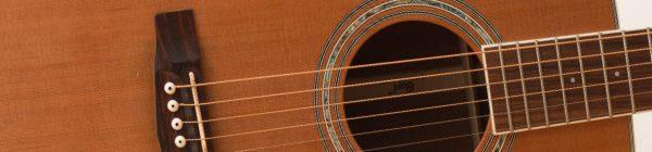 Gitarrenunterricht in Frankfurt. Creative Music School.
