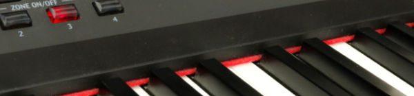 Keyboard-Unterricht in Frankfurt. Creative Music School.
