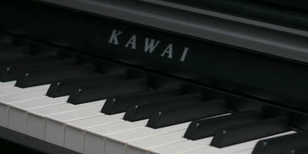 Klavierunterricht in Frankfurt. Klavier lernen an der Creative Music School in Frankfurt.